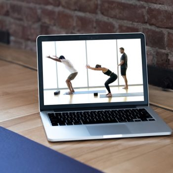 Make social distancing work for your yoga studio.