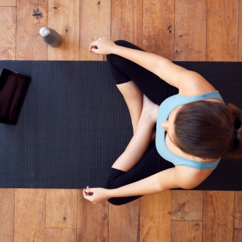 Everything you need to know about running a yoga studio during social distancing