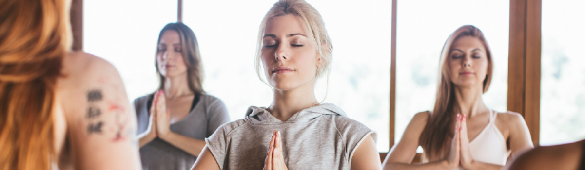 The smart way to reopen your yoga studio after social distancing.