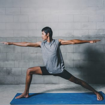 "What does it mean to be ""yoga tough"" in 2021?"
