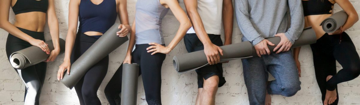 How to market to existing clients during your yoga studio reopening