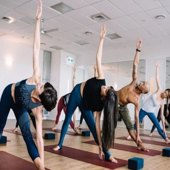 What does your pricing say about your yoga studio?
