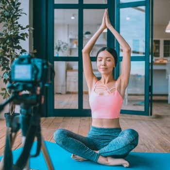 Welcome to the Digital Yoga Era